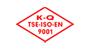 TSE-ISO-9001