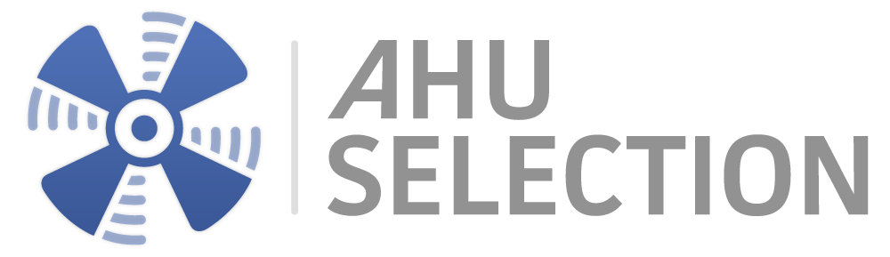 AHU Selection