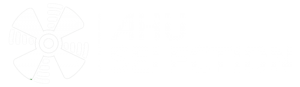 AhuSelection White Logo